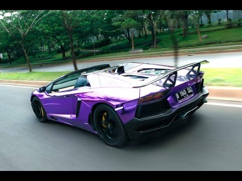 Lamborghini Indonesia Youtube