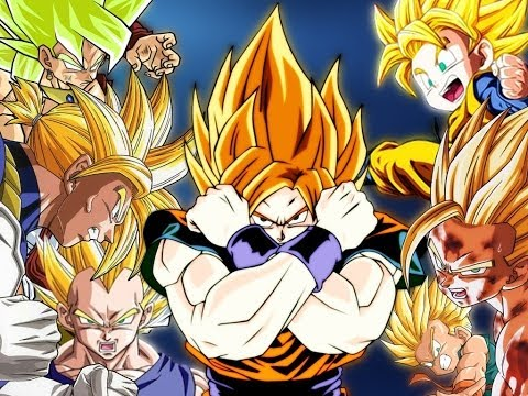 Are Partial Saiyans Stronger Than Full Saiyans?