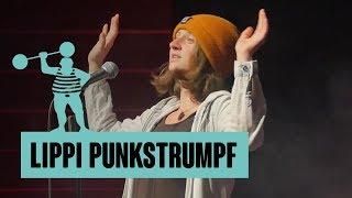 Lippi Punkstrumpf – Herzschlag