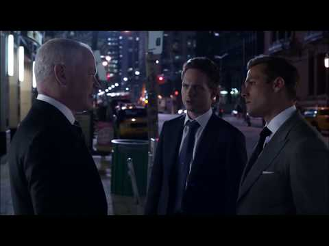 Suits: The Movie, trailer