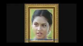 Pooja Thangiye Thangiye  Nanna Muddu Thangiye! Sister Sister My Dear Pooja Sister!