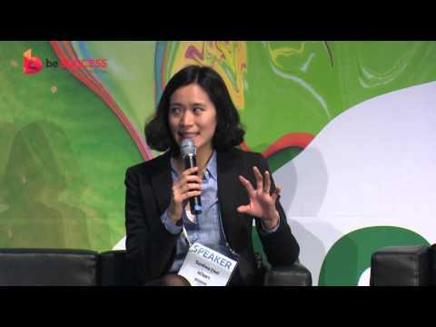 [beGLOBAL SEOUL 2015 - Day 1] Korean Tech Giants Going Global / 한국 테크 기업의 해외 진출