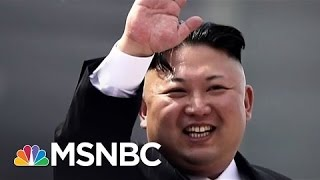 President Donald Trump's Options With North Korea: Wait, Strike Or Deal | MTP Daily | MSNBC