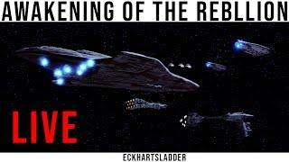 Capturing a Mandator Dreadnought (Ep 5)   Empire at War - Awakening of the Rebellion Mod