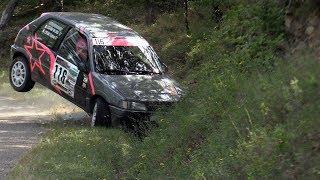 Rallye du Picodon 2018 Crash & Show