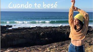 Cuando Te Besé   - Becky G Ft Paulo Londra
