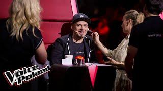 Bitewne emocje sięgają zenitu! - The Voice of Poland 10