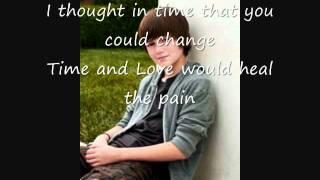 Unfriend you-greyson chance lyrics
