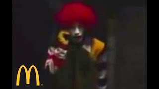 5 Scariest Things That Happened At McDonalds...