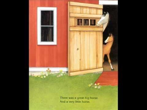 Big Red Barn - YouTube