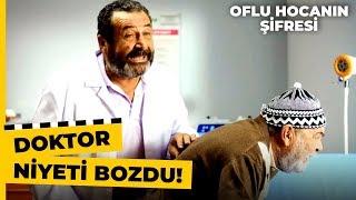 Ali Osman Prostat Olunca Doktordan Utandı - Oflu Hocanın Şifresi