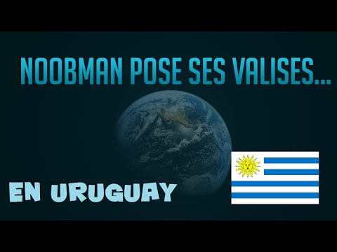 FIFA 15 I Noobman pose ses valises ... en Uruguay