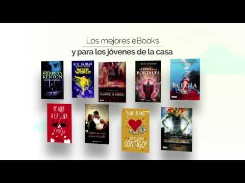 Nubico: eBooks y revistas con lectura ilimitada 1