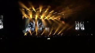 Avicii - City Lights Gdańsk 15.07