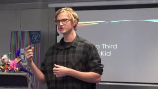 National Identity and Third Culture Kids | Thomas Davids | TEDxMLCSchool