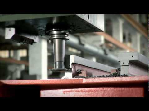 YEONG CHIN MACHINERY INDUSTRIES CO., LTD.