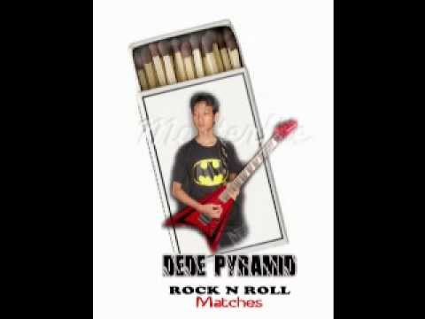 DARAH MUDA, Rock Version  by DEDEVAI PYRAMID