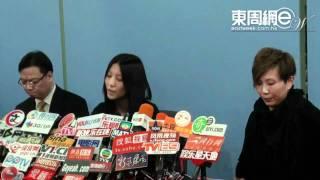 (Part1) 陳浩民、馬德鐘擒拿攬啜 素顏警署報案 陳嘉桓:我好驚! MP3