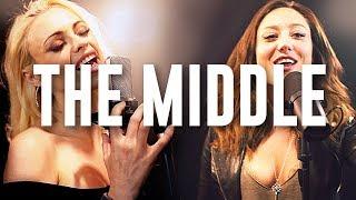 Zedd, Maren Morris, Grey - The Middle LOOP COVER Nick Warner Box of Beat Katja Glieson Lauren Mayhew