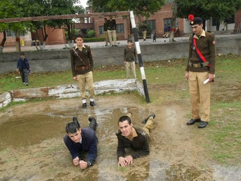 Routine   Of  Cadets  Of  CADET  COLLEGE  SIALKOT