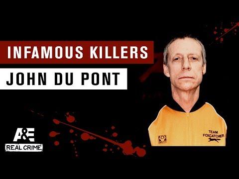 Infamous Killers: John du Pont | A&E