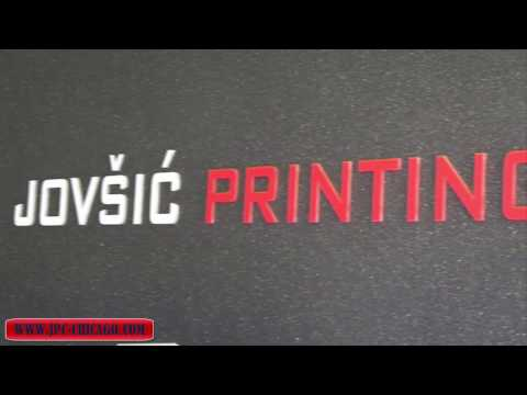 Offset Printing Service and Center USA