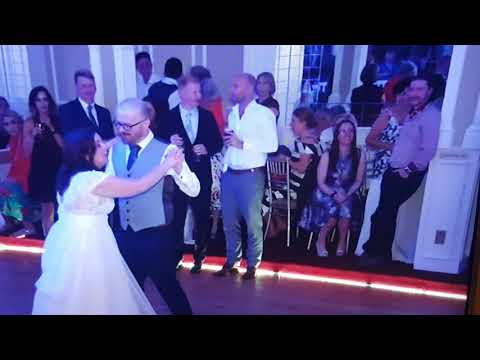 A Million Love songs by Gary Barlow-First Dance