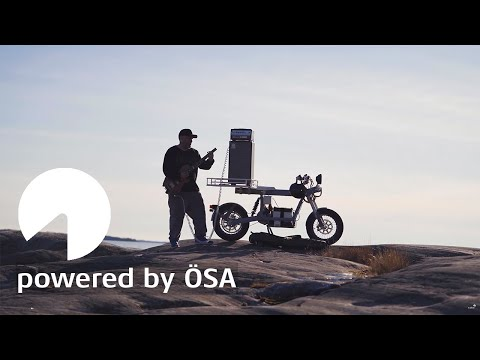 Powered by Ösa episode 1