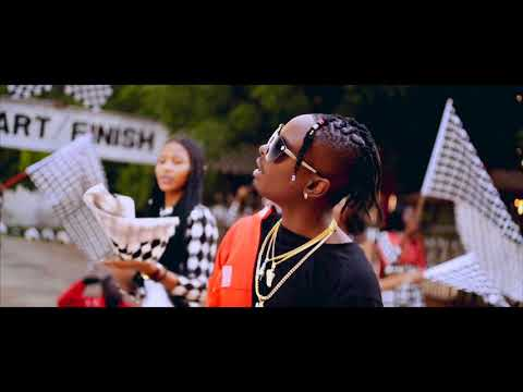 Young Dee - Kiutani Utani (Official Video)