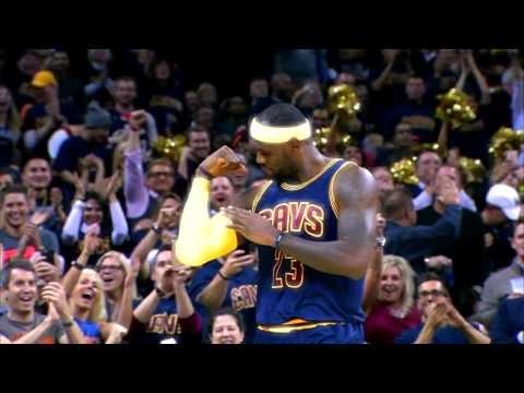 LeBron James 2015 -
