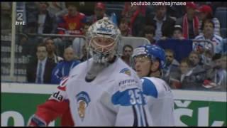 Cesta za Titulem 7 Česká Republika - Finsko 2:1sn MS v hokeji 2010 Německo