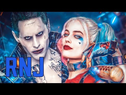 Is Joker & Harley Quinn Movie Replacing Gotham City Sirens?