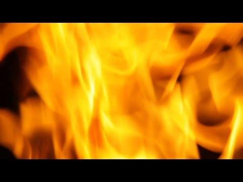 Krokus - World on Fire