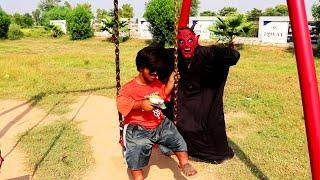 छोटू राजा और शैतान की नई चाल ( Chotu Raja ki scary story)