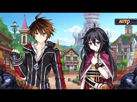 Fairy Fencer F: Advent Dark Force | Evil path |