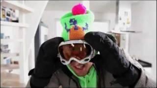 Winter Sports 2012 - Feel the Spirit. Snowboard Teaser
