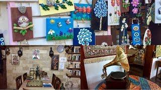 Пансион CAMEL и уникальный магазин сувениров в Калеичи(Анталия).