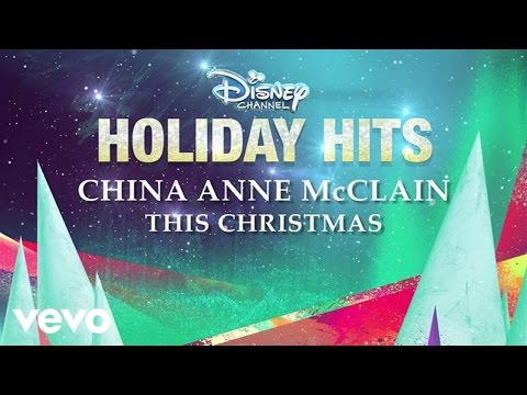 China Anne McClain - This Christmas (Audio Only)