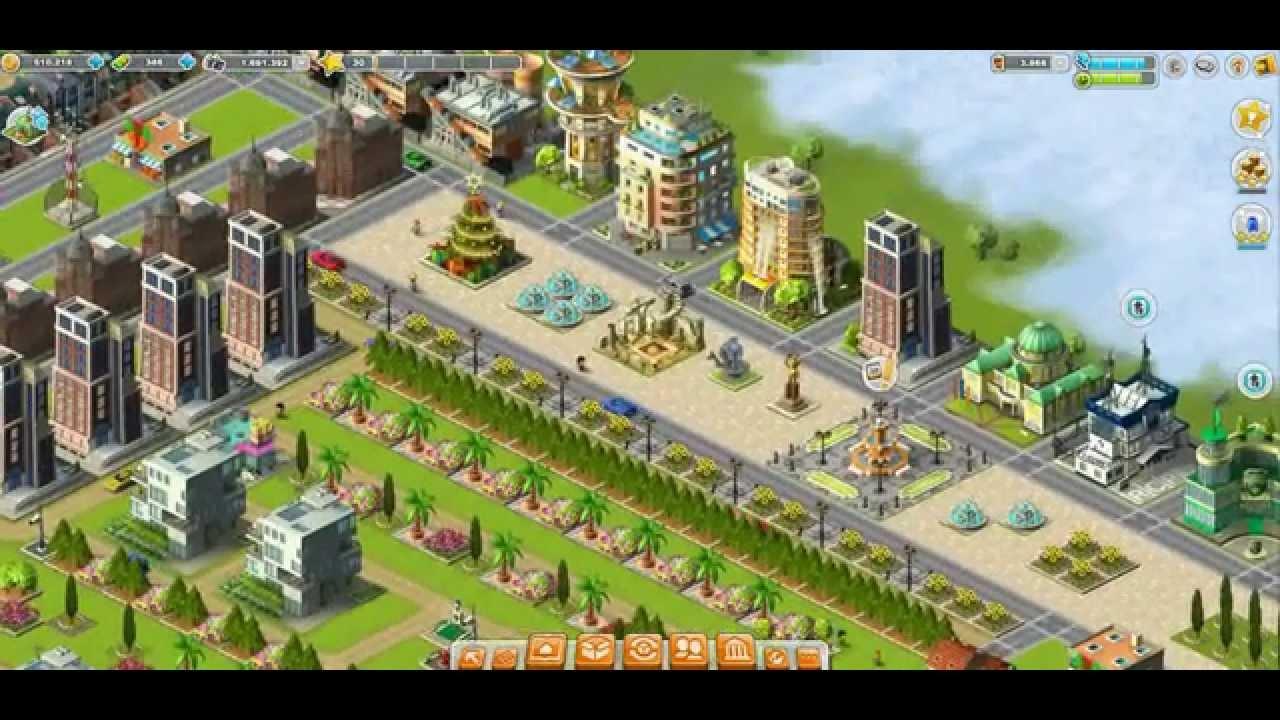 Cities Rising