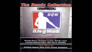 DJs @ Work - Medley [Intro, Time 2 Wonder, Someday, Fly With Me]