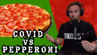 Pepperoni No More | TSTO Clips