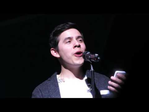 David Archuleta - In Christ Alone