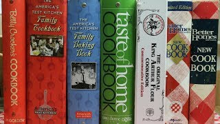 Top 6 Best Cookbooks for Beginners ~ Noreen's Kitchen