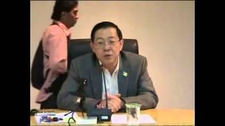 Nor Mohamed Yakcop must explain about RM15.8 billion Bank Negara Forex losses