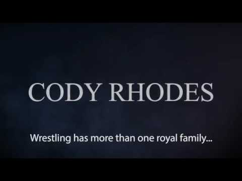 TNA Cody Rhodes Official Theme Song And lyrics