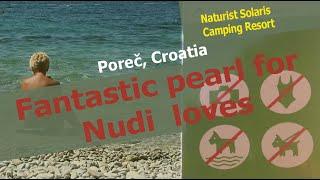 World of Nude ➤ Solaris Camping Resort