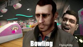 Let's Go Bowling 5 HOURS