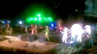 Sewa Lampu Laser Lighting Panggung di Jakarta | Bumi Lighting Raya.mp4