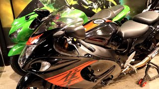 LETS BUY A SUPERBIKE | BORN CREATOR