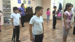 Начало нового сезона в школе лезгинки в Чертаново(, 2013-10-08T10:23:48.000Z)
